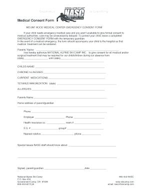 child medical consent form to download in word pdf editable fillable printable online. Black Bedroom Furniture Sets. Home Design Ideas