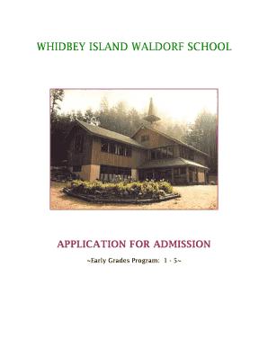 Whidbey Island Waldorf School presents: The Rosebud Parent ...   Whidbey Island Waldorf School