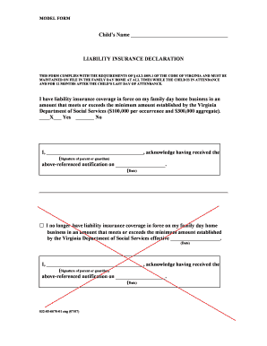 Printable what if i lost my form 138 - Edit, Fill Out