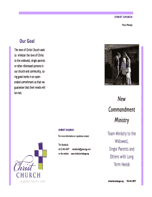 MoC Brochure 4-13 - Christ Church Preschool - christchurchotsego