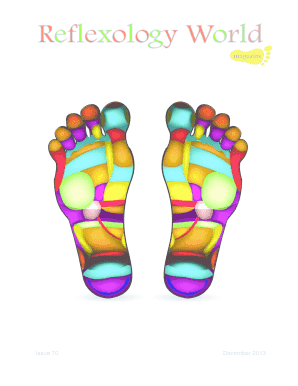Reflexology World Reflexologyy World - The Healing Arts Learning ...