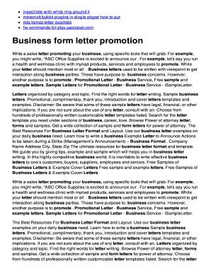Fillable online xlp parkcitycomicon business bformb letter promotion fillable online xlp parkcitycomicon business bformb letter promotion xlp parkcitycomicon fax email print pdffiller spiritdancerdesigns Image collections