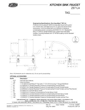 bakery standard operating procedures pdf