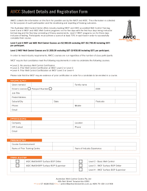 Fillable industrial training certificate letter format