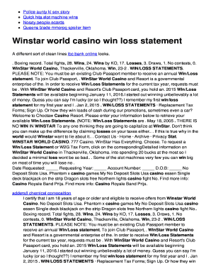 Winstar slot wins 2018 championship