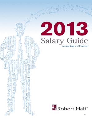 robert half guide salariale 2017 pdf
