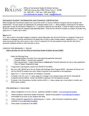 Form i-134 affidavit of support 2017 sample - Editable, Fillable ...