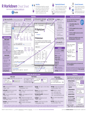 R markdown export to pdf
