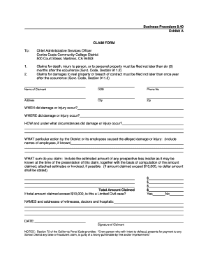 Letter Before Action >> 8 Printable Breach Of Contract Letter Before Action Forms