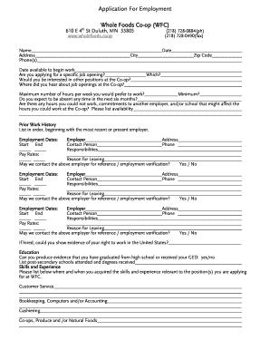 34156688 Janitorial Job Application Form on hvac job application, housekeeping job application, food service job application, lawn care job application,