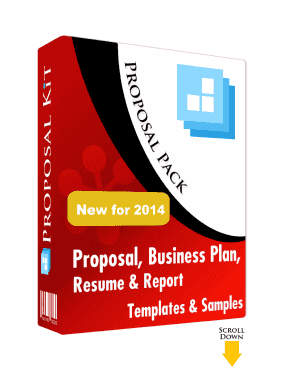 Proposal Pack - Business Proposal Template and ... - Proposal Kit
