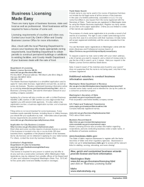 startup business plan template edit print fill out download
