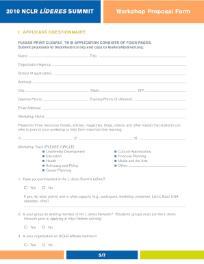 Printable grant writing tips for nonprofits - Fill Out