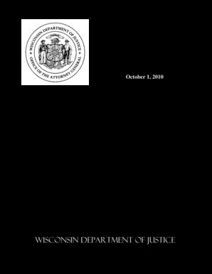 fillable online wilenet van hollen attorney general october 1 2010
