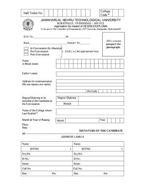 fake id forms Fill Online, Printable, Fillable, Blank - PDFfiller