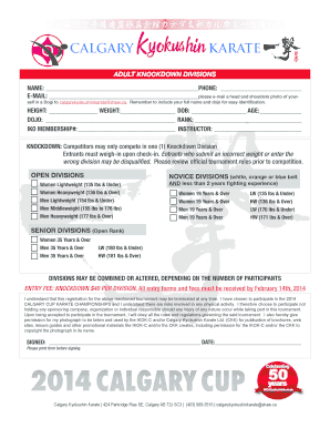 Editable sample letter asking permission to conduct promotional adult knockdown divisions calgary kyokushin karate spiritdancerdesigns Image collections