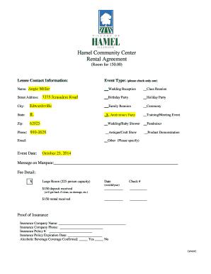 21 Printable Wedding Reception Program Templates Forms