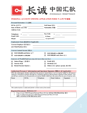Editable Personal guarantee letter for job - Fill Out, Print