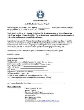 Owner Consent Form - bbichonhealthbborgb