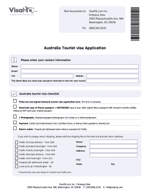 Sample invitation letter for visitor visa for parents australia to sample invitation letter for visitor visa for parents australia australia visa application for citizens of macau australia visa application for citizens of stopboris Gallery
