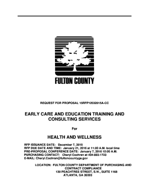 Early Care and Education Training and Consulting Services 15RFP12032015A-CCdoc