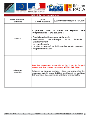Attendus Actions Co 2013 V2 doc