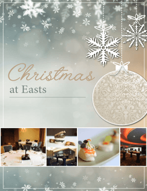 Christmas - Easts Leagues Club