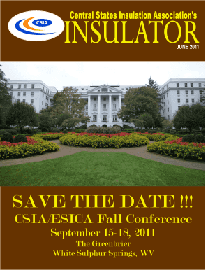 SAVE THE DATE - bcsiaonlinebborgb