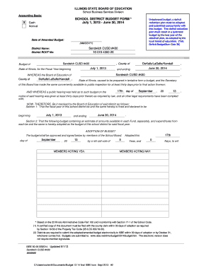 SCHOOL DISTRICT BUDGET FORM July 1 bb - DocumentCloud