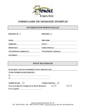 Remplissable En Ligne Remplissable Monsieur Faxer Email Imprimer