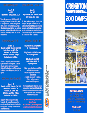 Shooting Camp June 9 CREIGHTON - bcblomahabbcomb