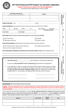 enhanced star nassau county 2017 18 form