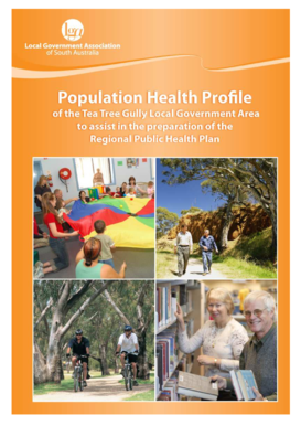 Tea Tree Gully PHP - Local Government Association of South Australia