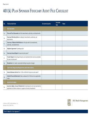 audit notification letter sample - Editable, Fillable & Printable