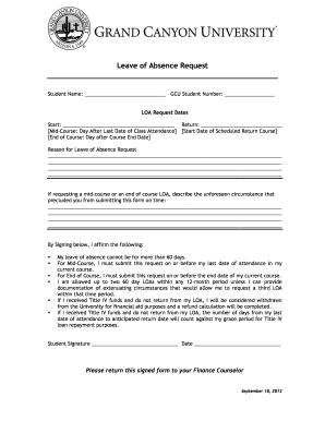 sfx pdf application for leave