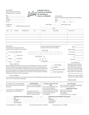 How To Get A Eastbay Free Catalog Through Mail - Fill Online ...