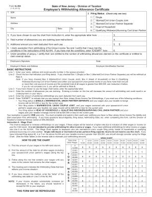 Njw4 - Fill Online, Printable, Fillable, Blank   PDFfiller