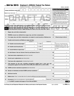 filed Form 944-SS or Form 944-PR