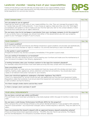 Printable landlord inventory template free - Fill Out & Download Top ...