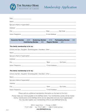 sample conference registration form