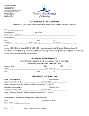 Fill Out Online Forms Templates, Download in Word & PDF