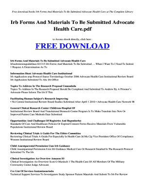 Printable health care forms free download - Edit, Fill Out
