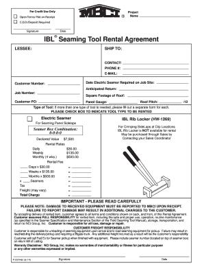 Fillable Simple Rental Agreement Texas Edit Print