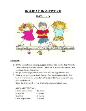 mody school holiday homework class 11