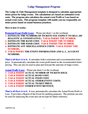 editable free profit and loss template fill out best business