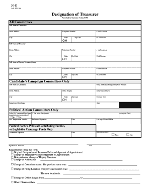 Treasureru0027s Report Template. Designation Of Treasurer   Bcolumbianaboebborgb