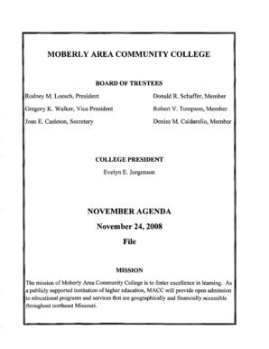 (PDF) Accreditation Self Study - academia.edu