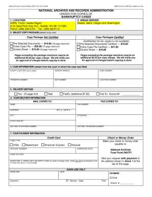 Mea Financial Services Trust Certification Form - Fill Online ...