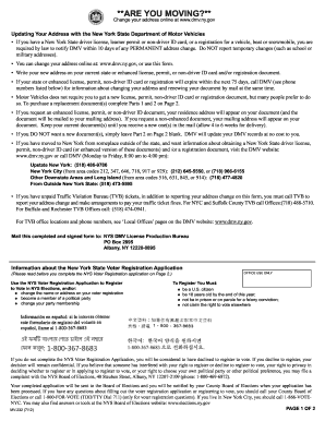 2012 Form NY MV-232 Fill Online, Printable, Fillable, Blank ...