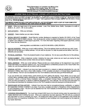 2014 Form Tx Tdlr Elc005 Fill Online Printable Fillable Blank Pdffiller